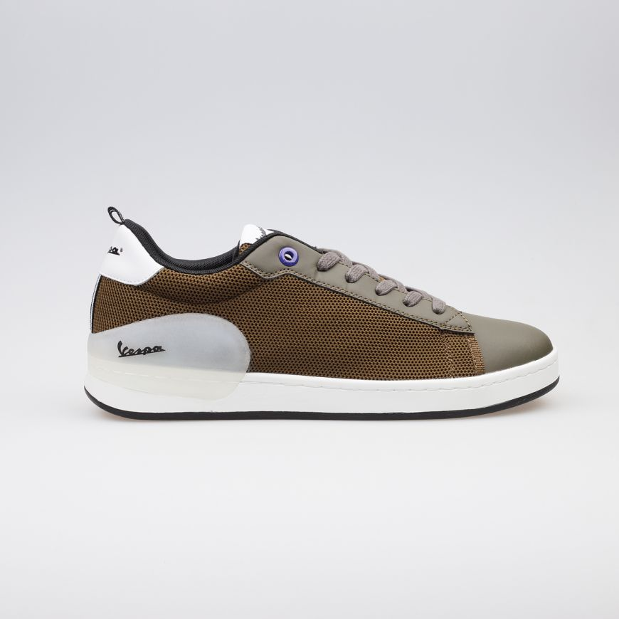Freccia Men Brown