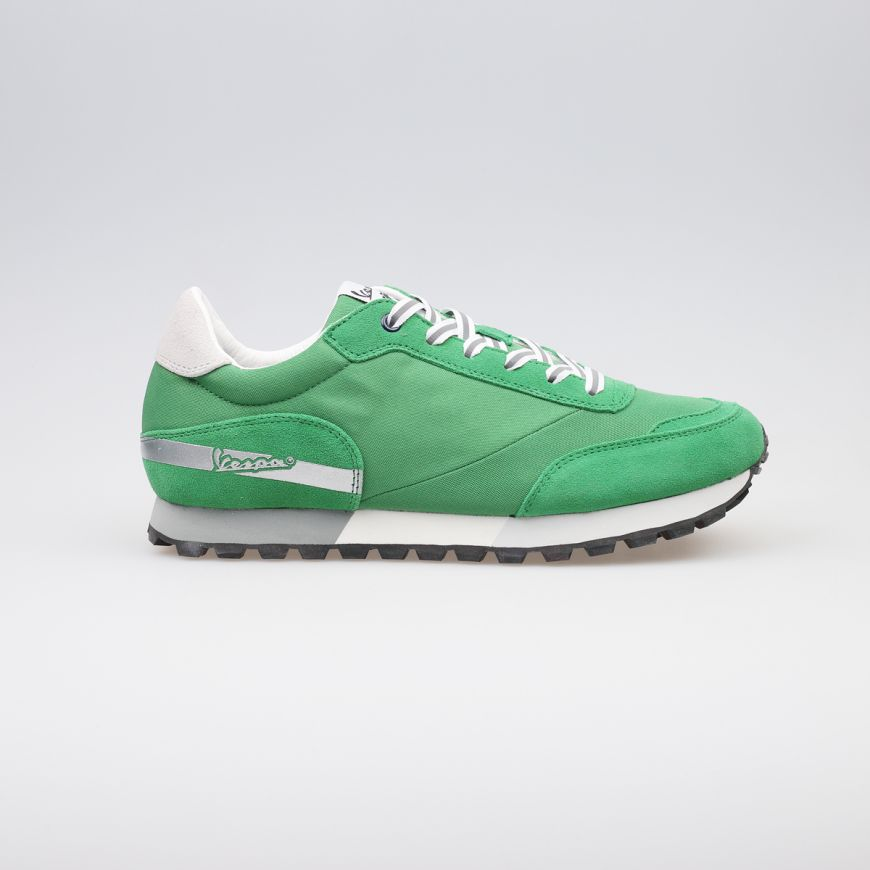 Corsa Men Green