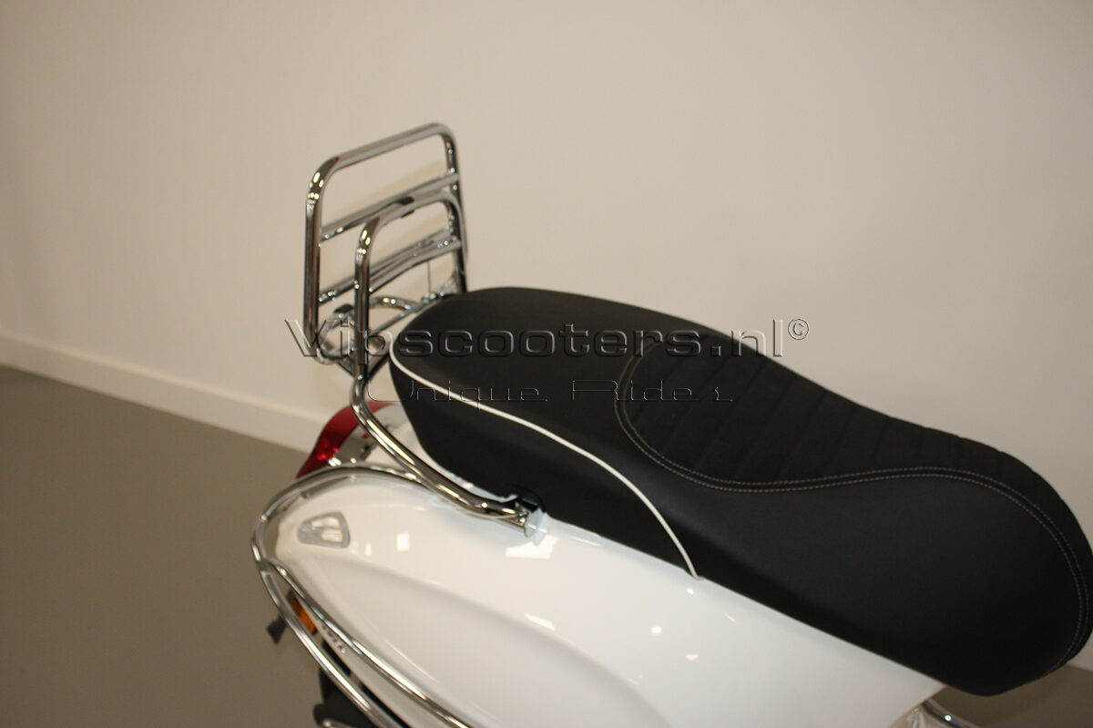 Vespa Sprint Montebianco Chrome 12