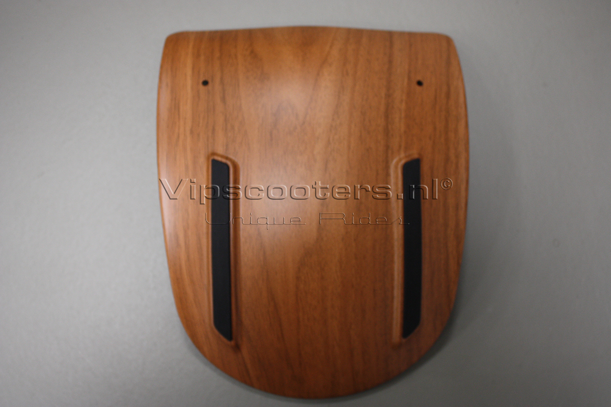 Houten Topkoffer Element