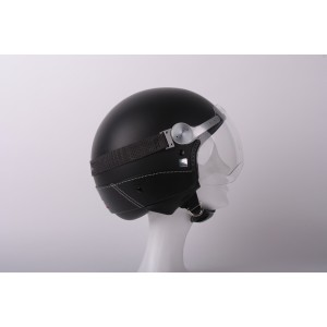 Grand Tourismo Vespa Black
