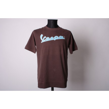 Vespa T-Shirts Heren
