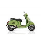 Vespa GTS Super 300 E4 ABS