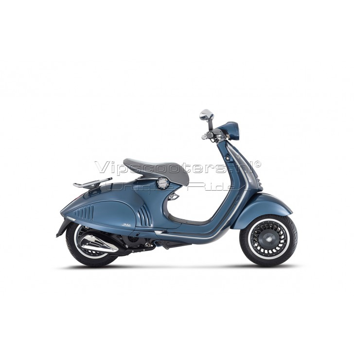 Vespa 946 125 E4 ABS Easy Blue