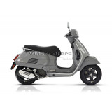 Vespa GTS Super Tech 125 E4 ABS