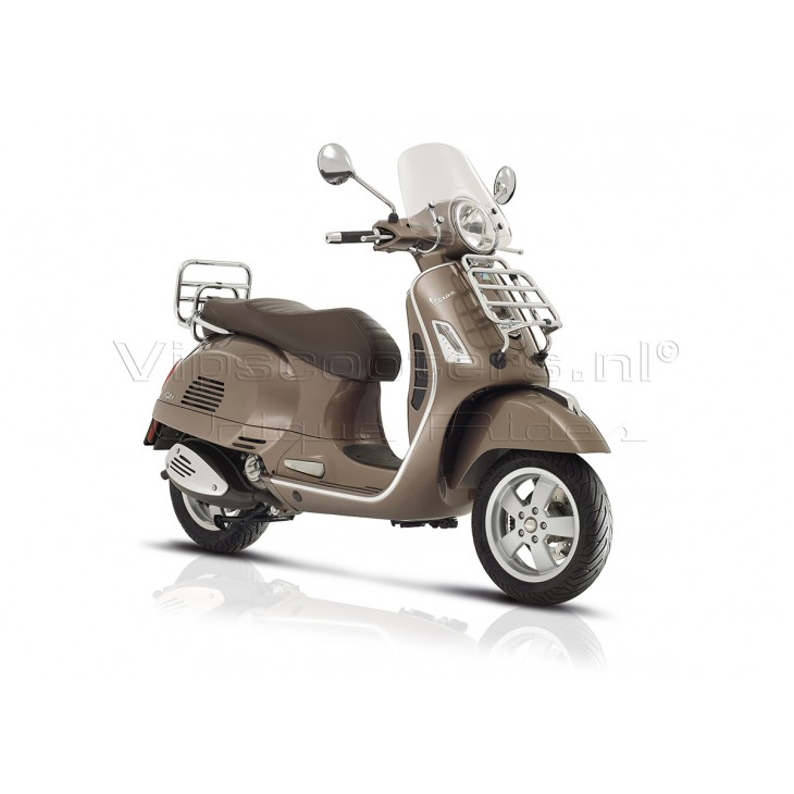 Vespa GTS Touring 125 E4 ABS Marrone