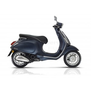 Vespa Sprint 4T-2V 25 KM Blue Midnight