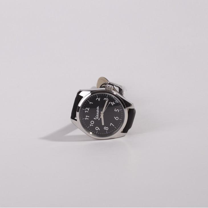 Horloge Vespa Zwart- Zwart