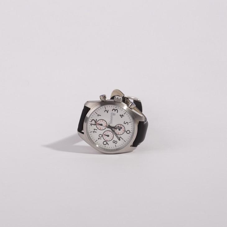 Horloge Vespa Zwart- Wit